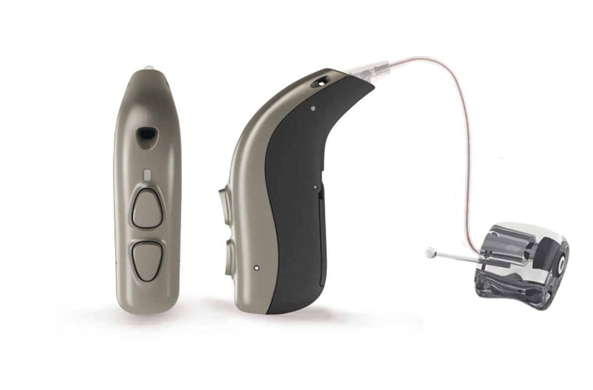 HdO-Hörsystem