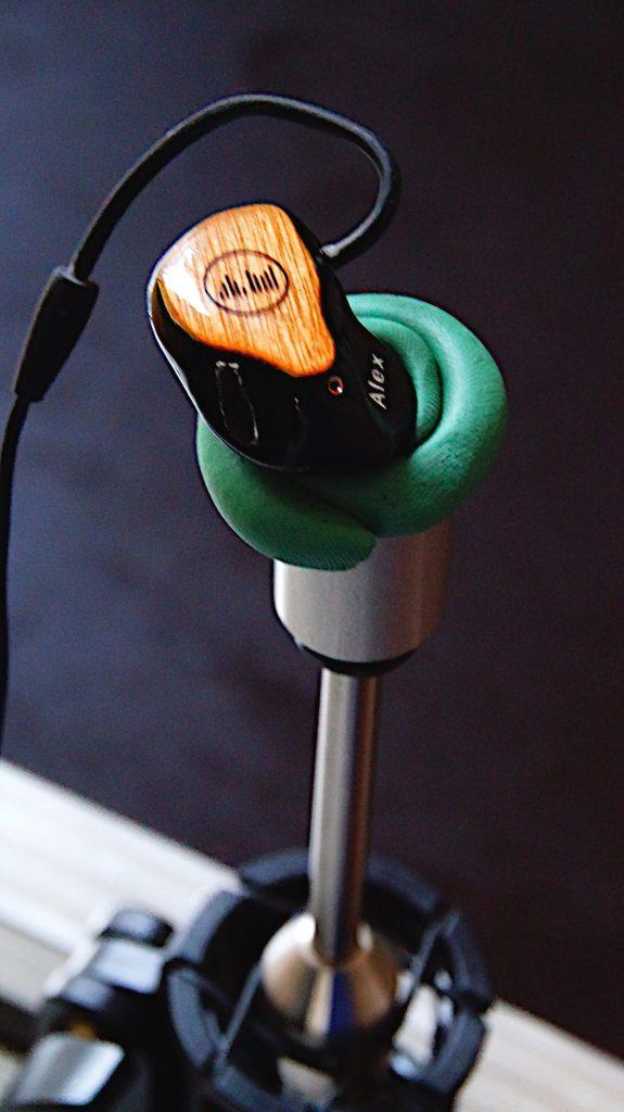 Hörgeräte Sortiment - Audiomanufaktur