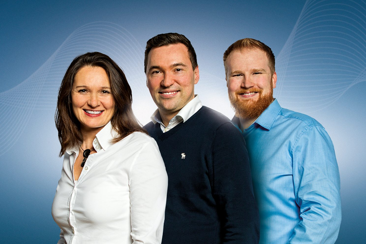 Team Öchsner, Klee und Schmidt
