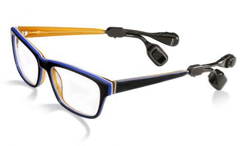 Brillen-Hörsysteme